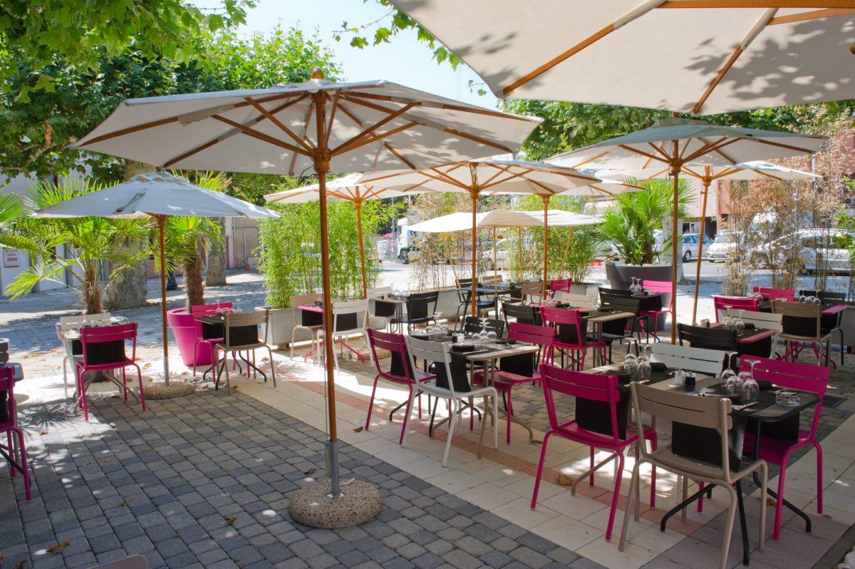 La table des merville restaurant - La table des merville castanet ...