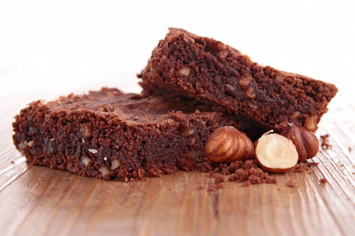 recette de brownie au chocolat. Black Bedroom Furniture Sets. Home Design Ideas