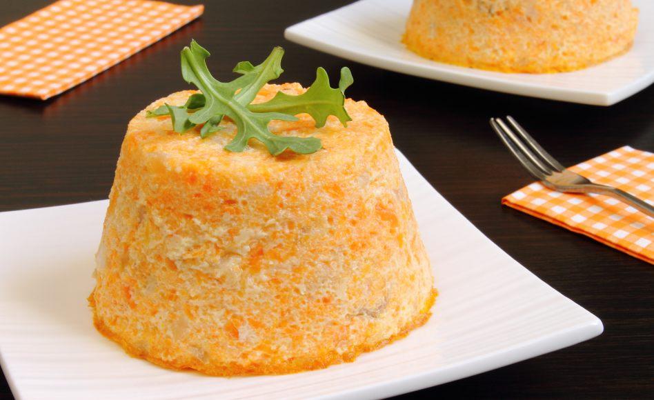 Recette Du Carottes Cake