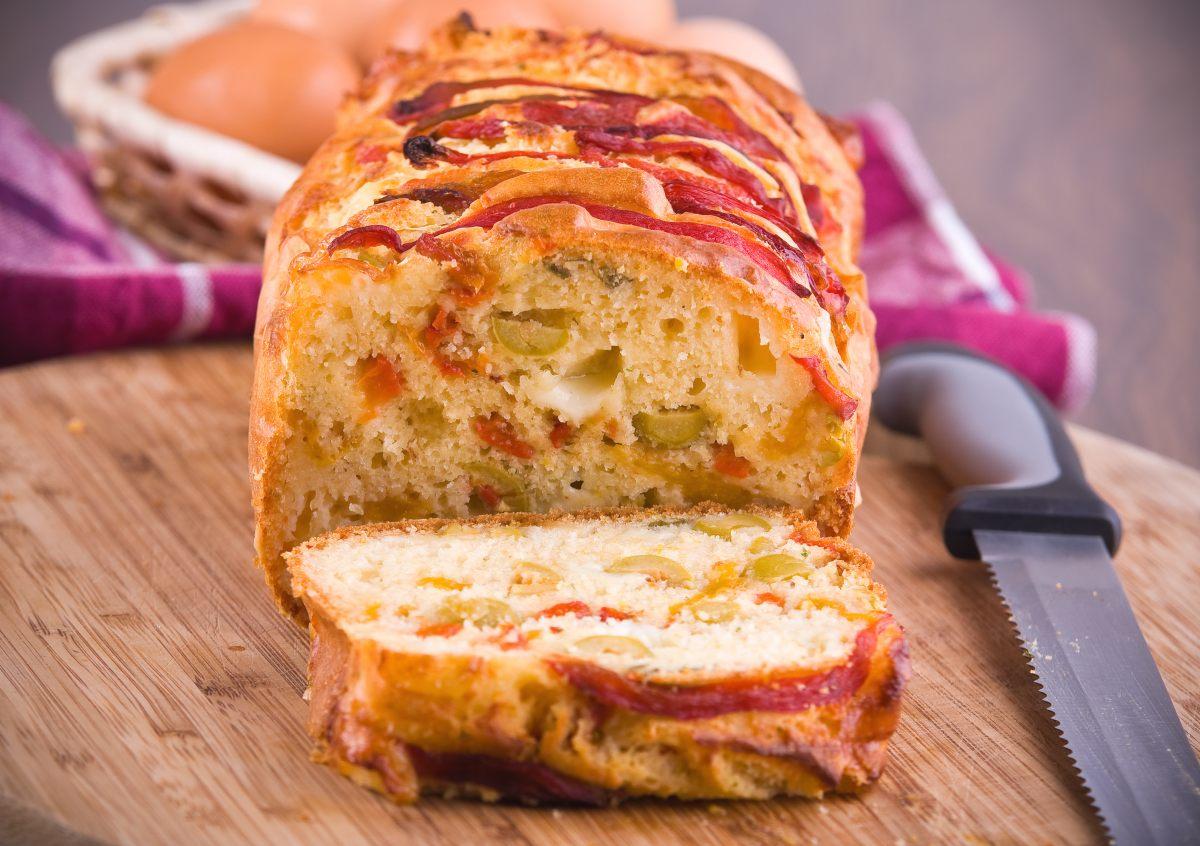Recette Minceur Petit Dejeuner Cake