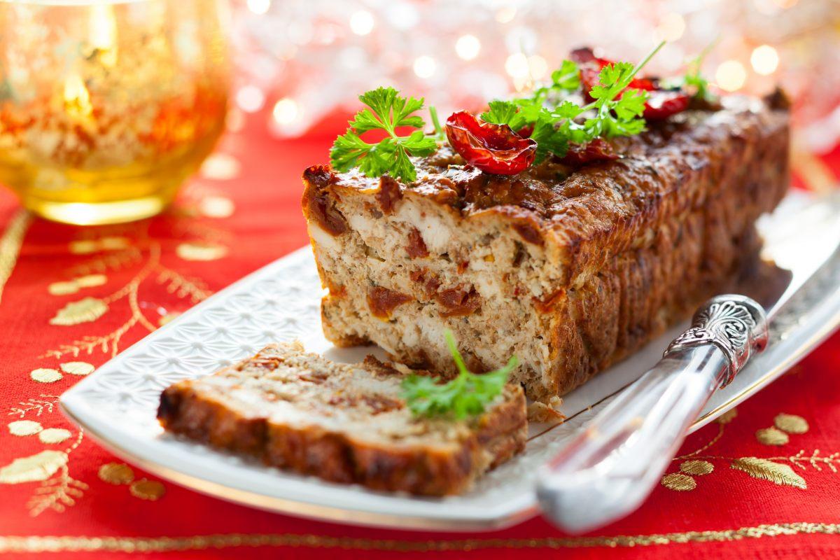 Recette de cake aux tomates s ch es et la mozzarella - Offrir un cours de cuisine avec cyril lignac ...