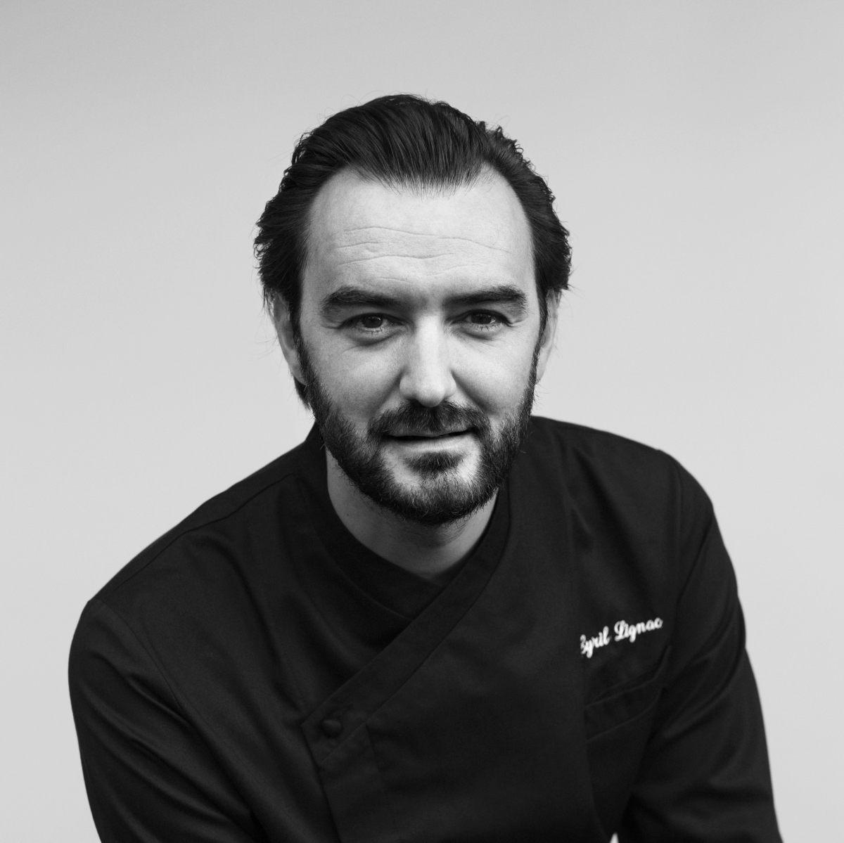 Cyril lignac chef - Offrir un cours de cuisine avec cyril lignac ...