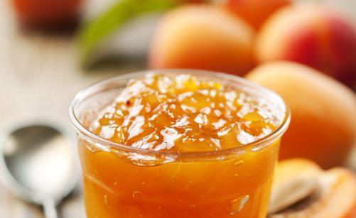 confiture abricot cyril lignac