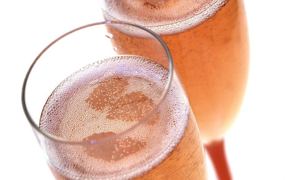 Recette de cocktail au champagne for Cocktail au champagne