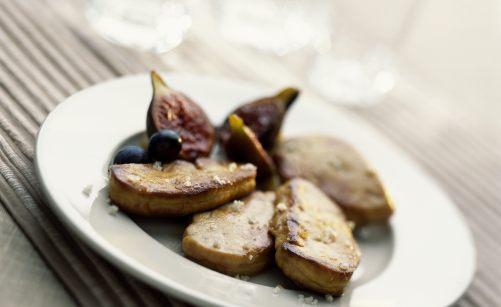 Escalope de foie gras casino santa ana star casino buffet