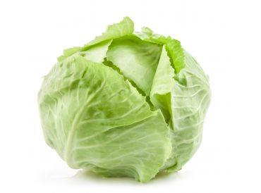 Chou vert l gumes - Comment cuisiner un choux vert ...