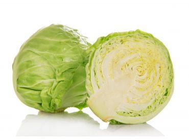 Repollo blanco (verduras)