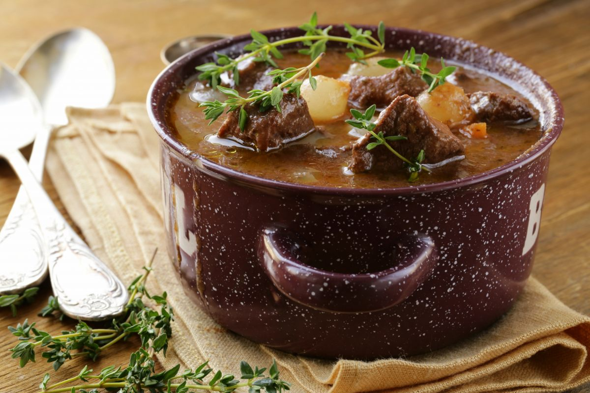 Recette de daube de sanglier la proven ale - Recette cuisine traditionnelle francaise ...