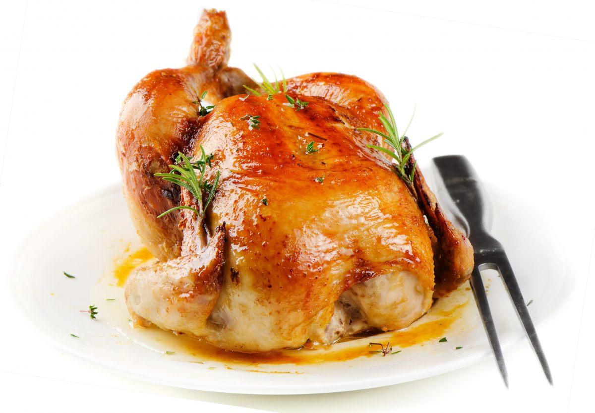 Recette de chapon farci au foie gras de canard for Cuisine un chapon