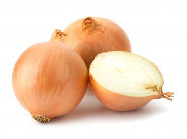 Oignon jaune (légumes)
