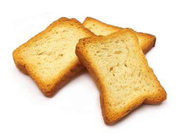 Biscotte p tes riz graines c r ales et pains - Sachet cuisson croque monsieur grille pain ...