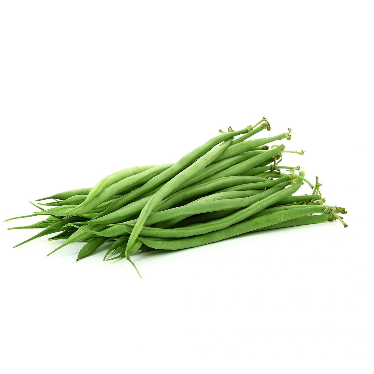 Haricot vert l gumes - Haricot vert fruit ou legume ...