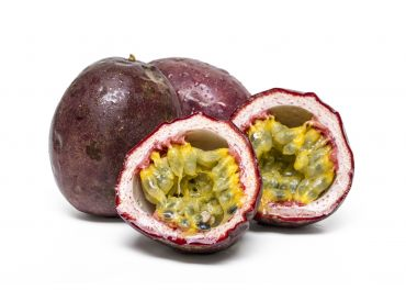 Fruit de la passion fruits - Fruit de la ronce commune ...