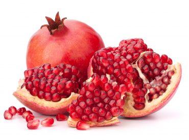 Grenade fruits - Le fruit la grenade ...
