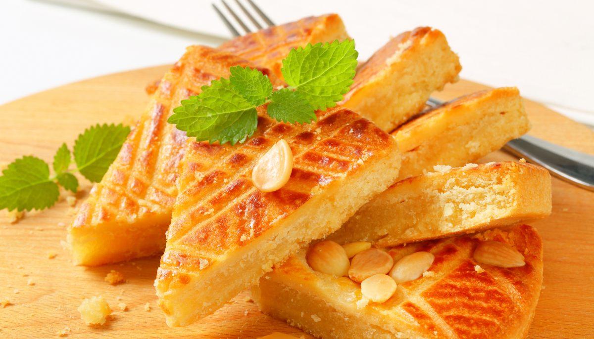 Recette de g teau breton - Offrir un cours de cuisine avec cyril lignac ...