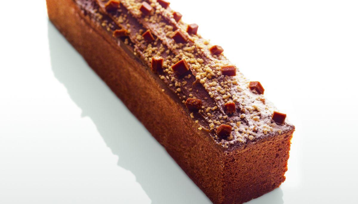cake au sirop d 233 rable de christophe michalak