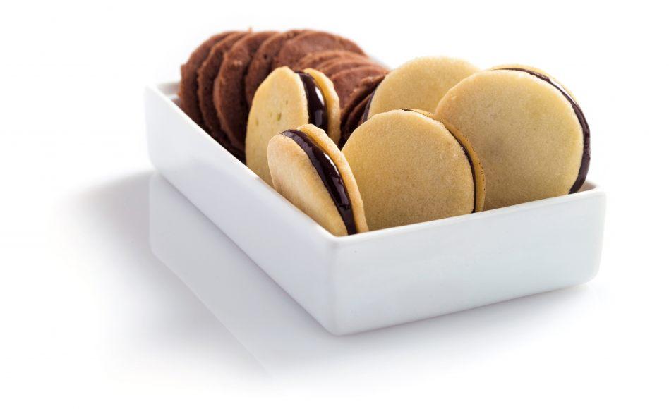 Sabl s 3 chocolats par l 39 cole de cuisine alain ducasse for Alain ducasse ecole de cuisine