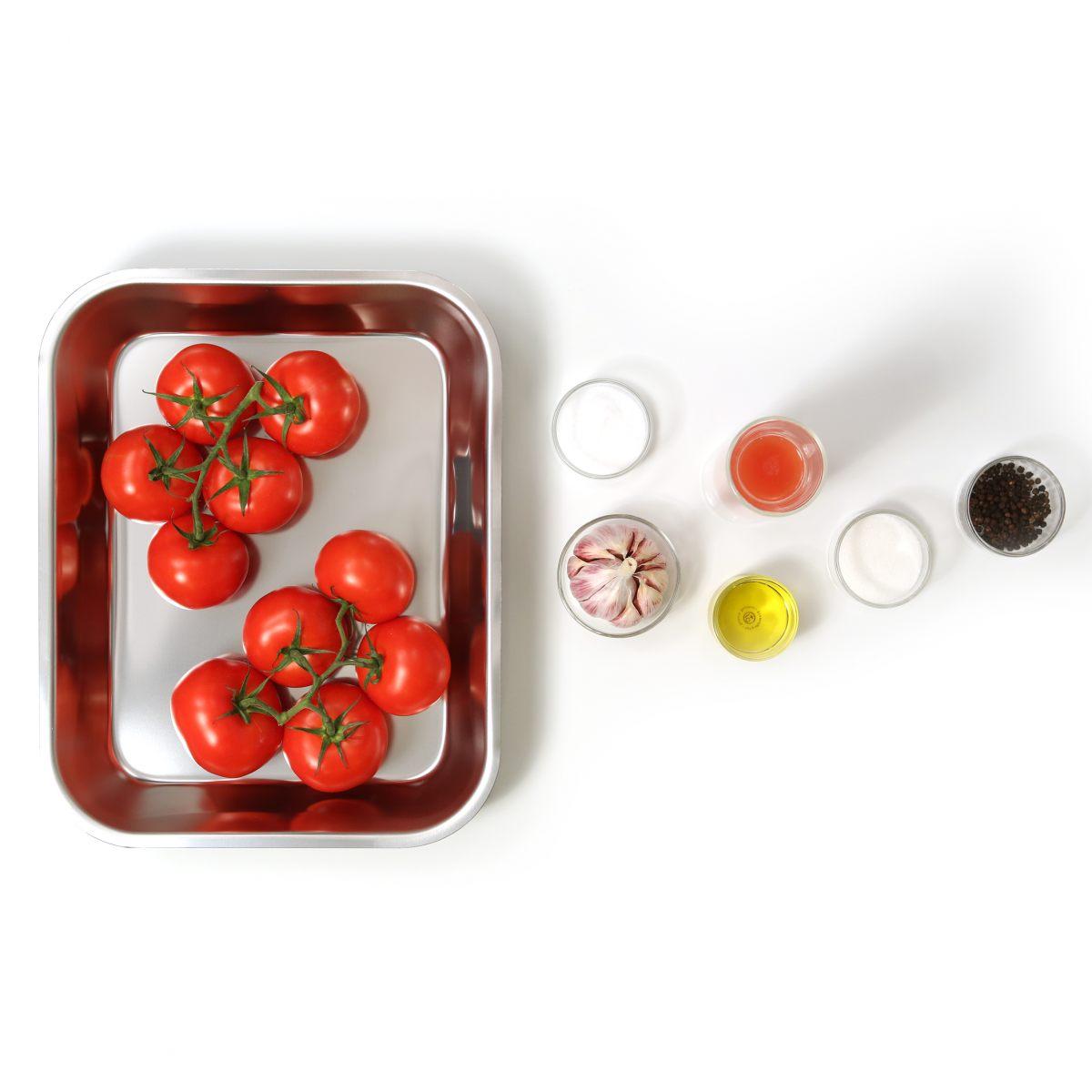 Sirop de tomate