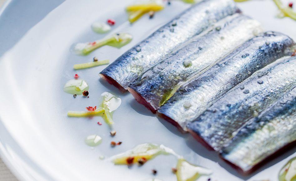 recette de sardines crues marin s aux citrons confits par. Black Bedroom Furniture Sets. Home Design Ideas