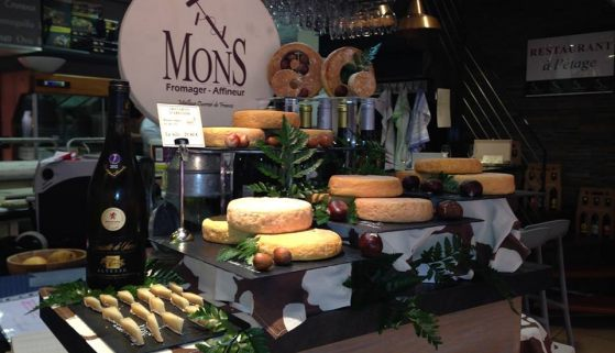 Fromages Mons
