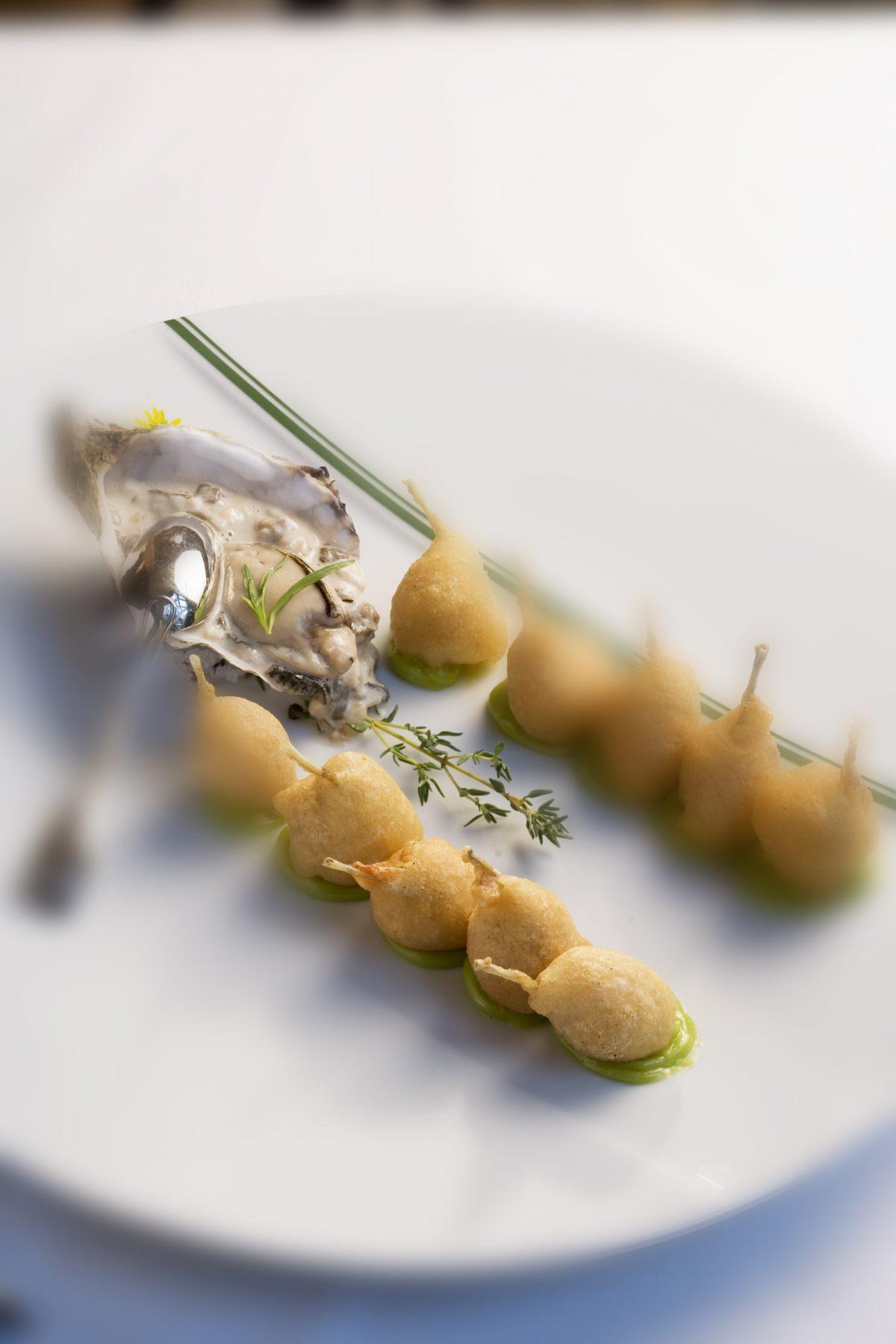 Recette de tempura de cuisses de grenouilles et tartare d - Cuisiner cuisses de grenouilles surgelees ...