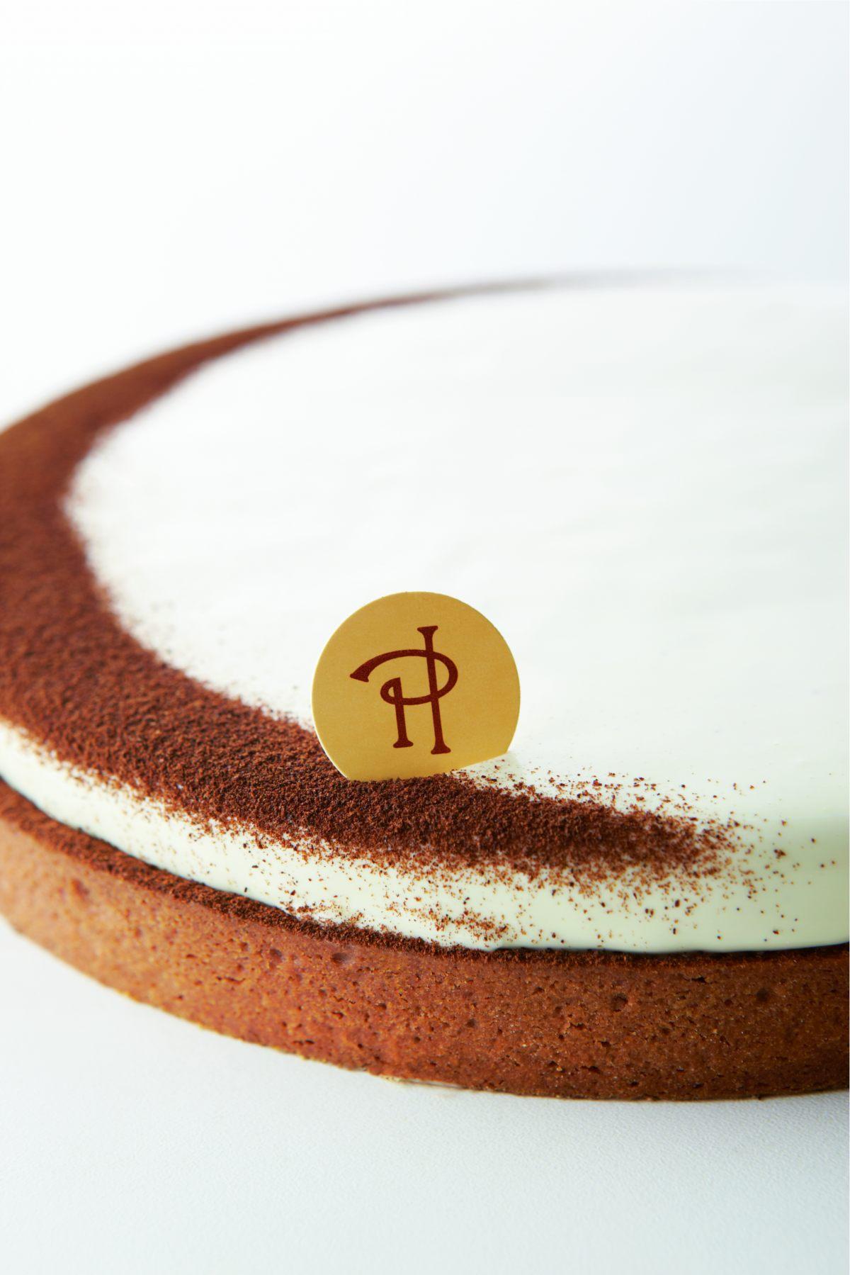 Tarte vanille par pierre herm - Offrir un cours de cuisine avec cyril lignac ...