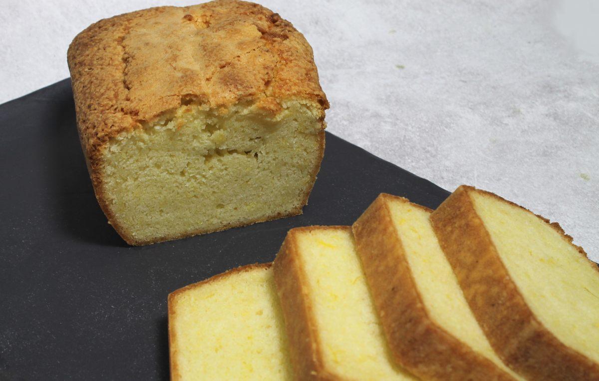 Recette Cake Au Citron Marcolini