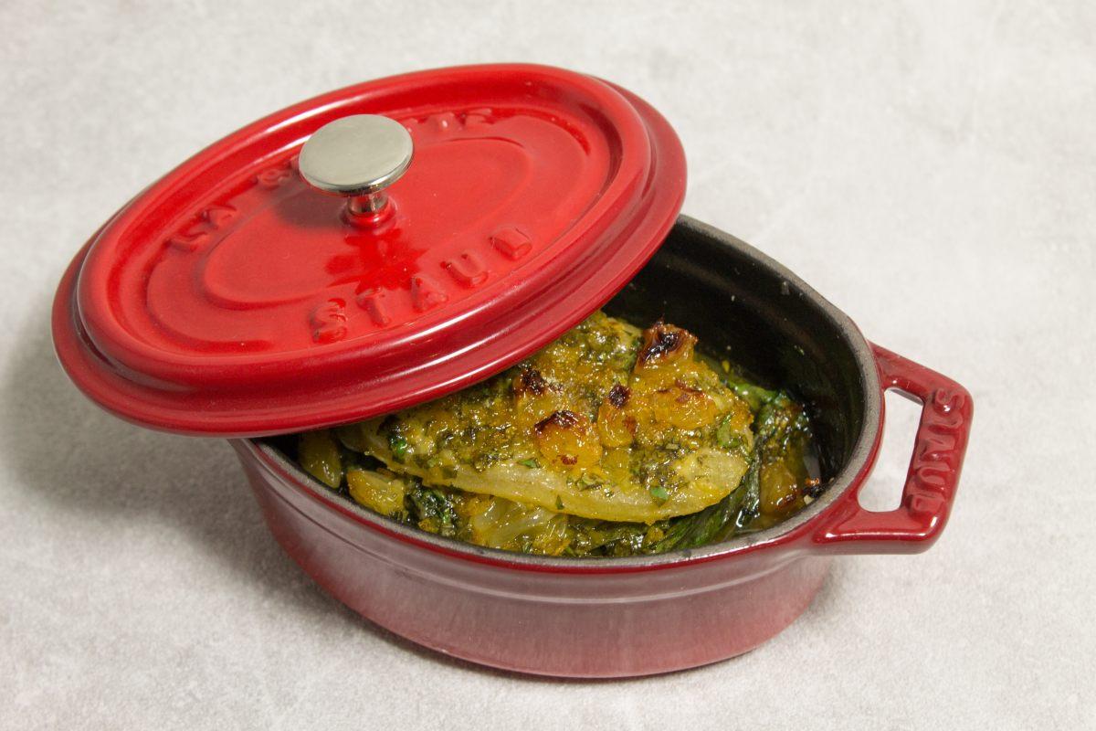 Cuisiner des cotes de blettes id es inspir es pour la - Comment cuisiner les feuilles de blettes ...