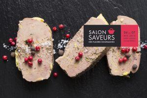 Actualit s retrouvez toutes les actualit s de la gastronomie - Salon porte de versailles aujourd hui ...