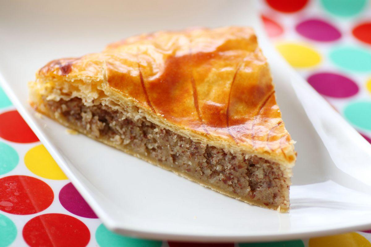 Recette de galette des rois facile - Offrir un cours de cuisine avec cyril lignac ...
