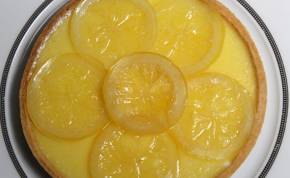 Tarte Au Citron Mercotte Fabulous Peuttre Pas Aussi Jolie Que Celle