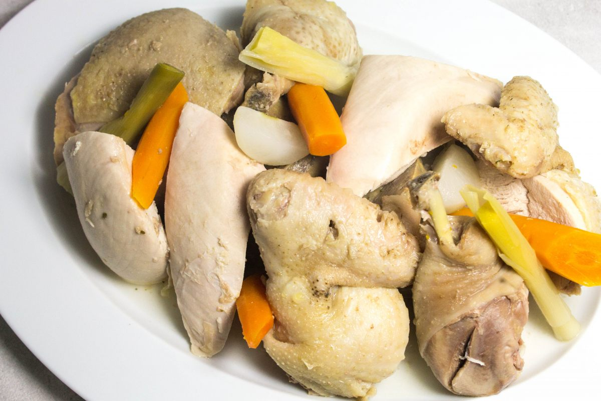 Recette poule au pot simple 28 images poule au pot aux - Cuisine poule au pot ...
