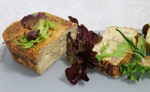 Recette Terrine De Poisson Cyril Lignac recette de pain de thon par alain ducasse