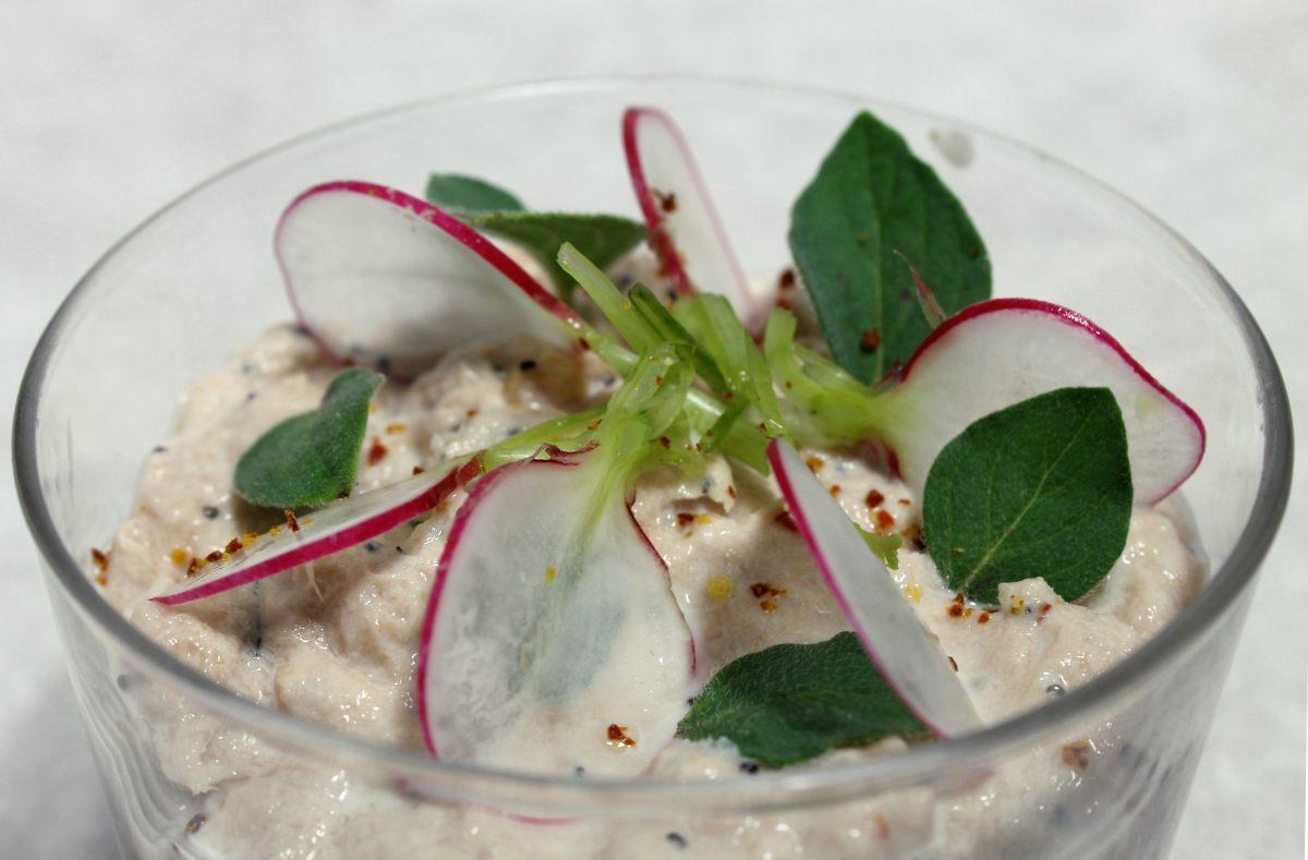 Recette de verrines de thon light aux radis par alain ducasse - Offrir un cours de cuisine avec cyril lignac ...