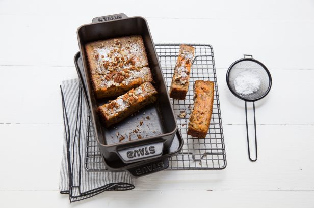 Recette de carrot cake