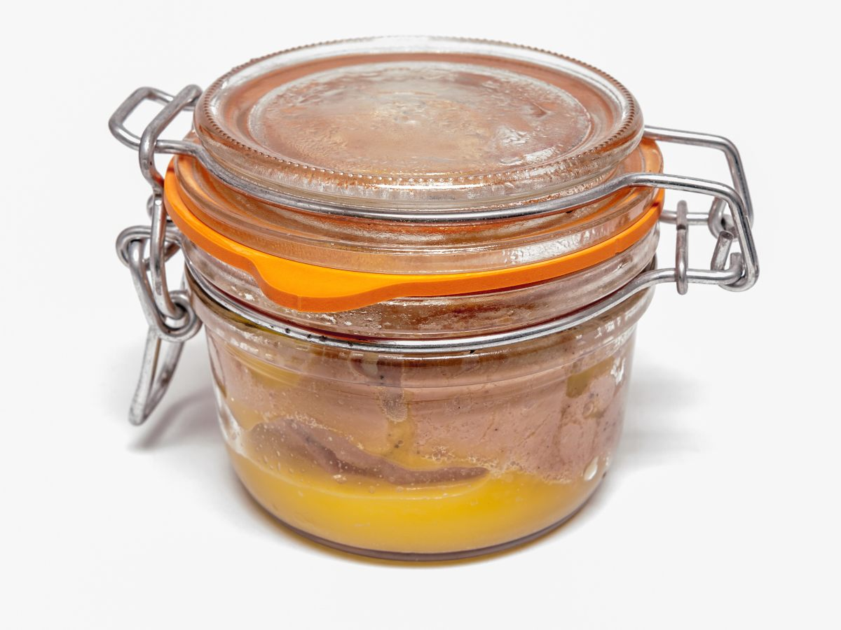 Cuisiner la graisse de canard - Cuisiner sans graisse ...