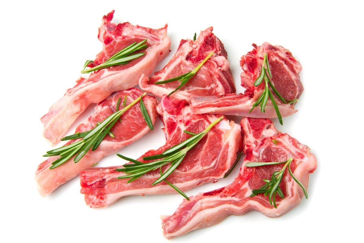 viande de chevre et diabete