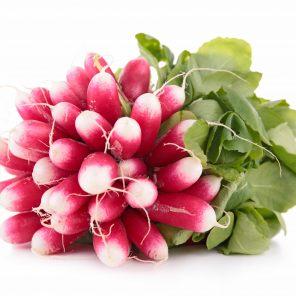 Variations autour du radis des id es pour le cuisiner - Cuisiner les radis roses ...