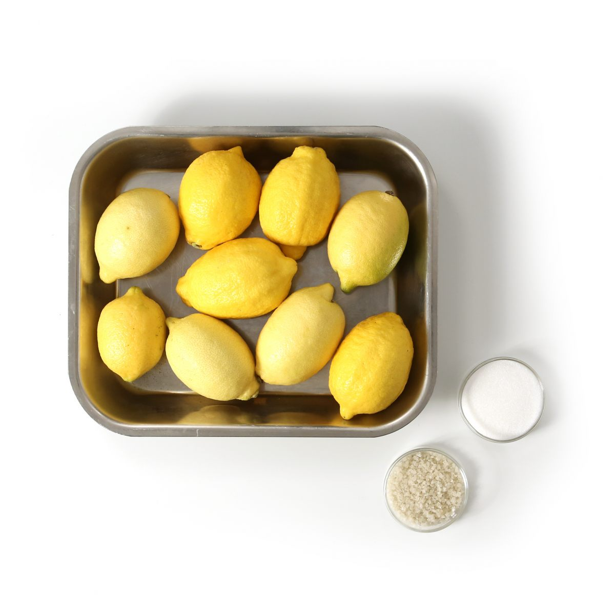 Condiment citron