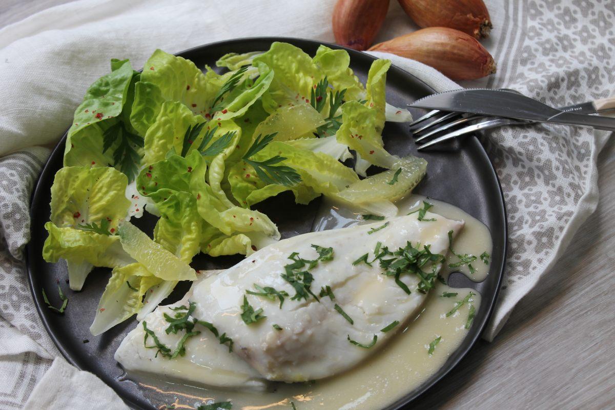 Comment réaliser une sauce au beurre blanc ?