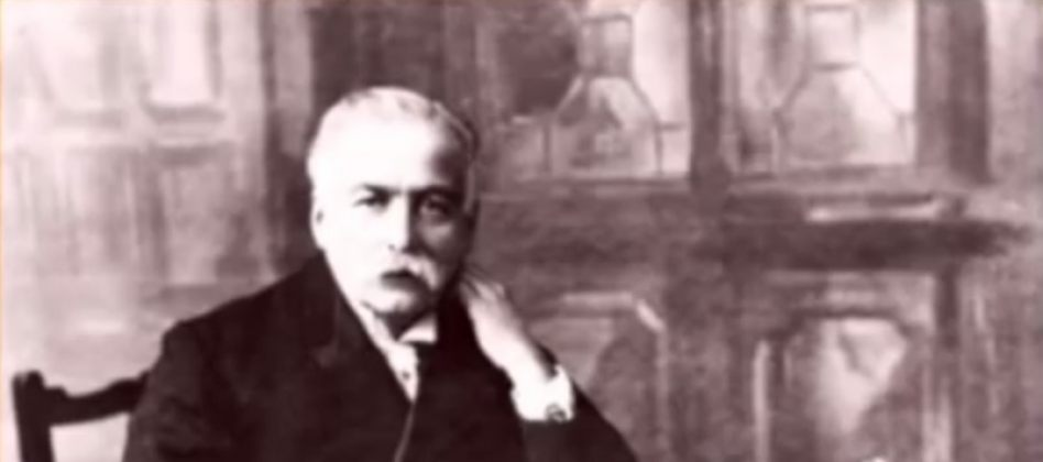 Auguste Escoffier, premier chef star d'envergure internationale
