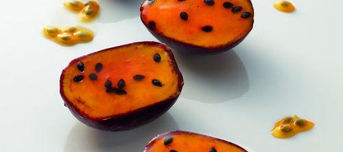5 Desserts Classiques A Pimper Avec Du Fruit De La Passion