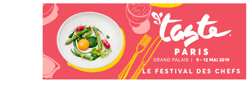 Festival Taste Of Paris 2019