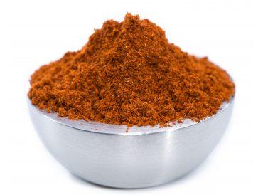 epices pour chili