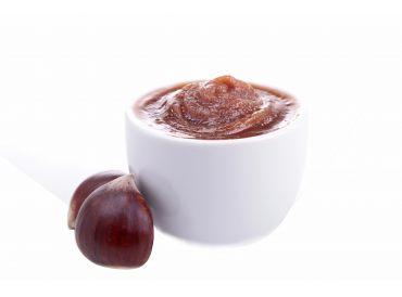 cr me de marrons chocolats et produits sucr s. Black Bedroom Furniture Sets. Home Design Ideas